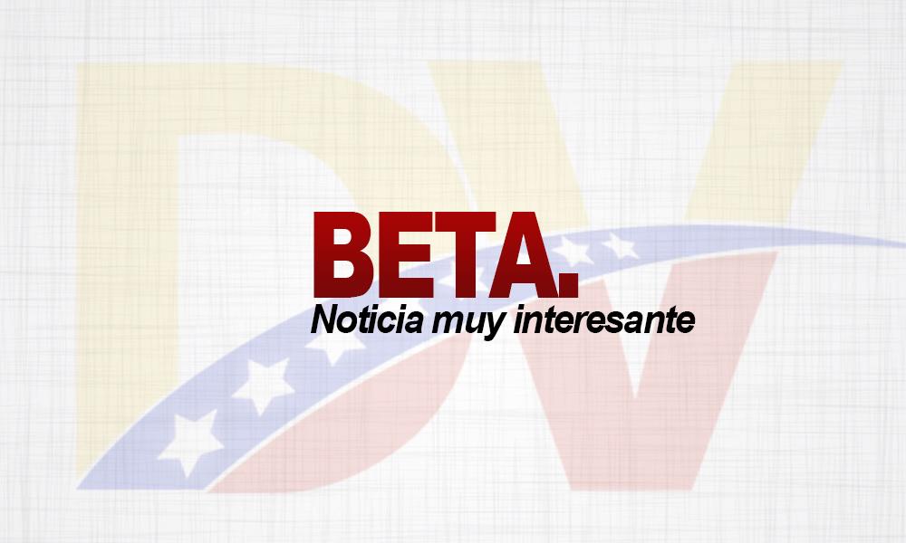 Como las siguientes a continuación. Te tengo un Beta: se una para referirse a un amigo que tiene algo que quiere darte.