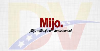 Significado de la palabra Mijo.