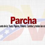 Significado de la palabra Parcha