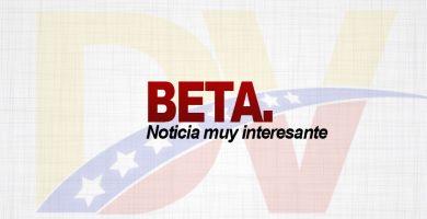 Significado de la palabra Beta.
