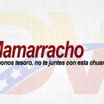 Significado de la palabra Mamarracho